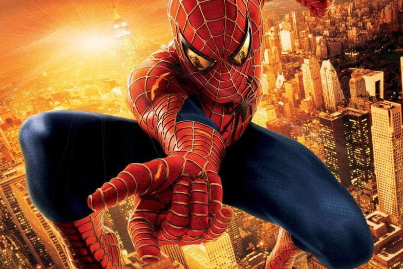 The Spider-Man Films – Part 2 of 5: Spider-Man 2 (2004)