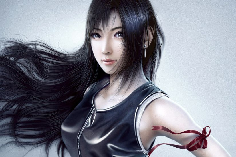Tifa Lockhart · HD Wallpaper | Background ID:239090