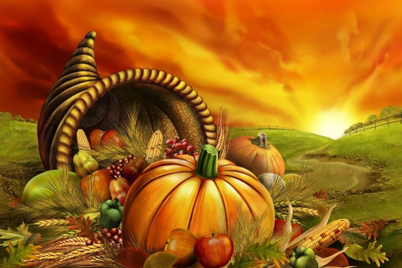 popular thanksgiving backgrounds 1920x1200 for tablet