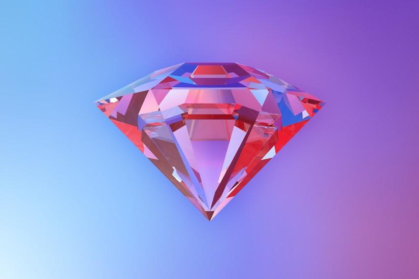 beautiful diamond wallpaper 3840x2160 smartphone