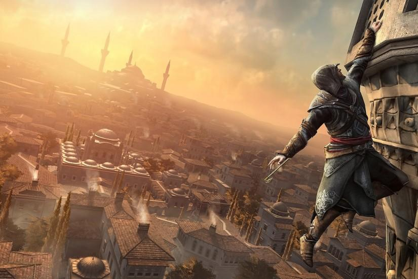 free assassins creed wallpaper 1920x1080 mobile
