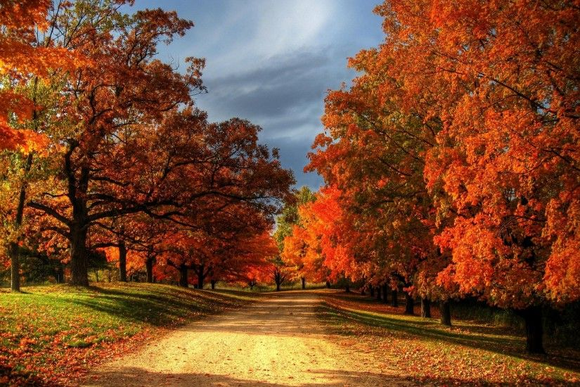 Desktop Wallpapers Fall Scenes Free by Lori Soto #5