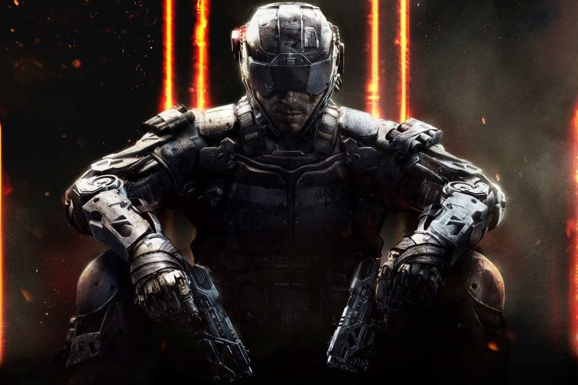 ... Call of Duty: Black Ops 3 Wallpapers ...