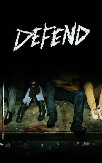 the Defenders (Mobile Wallpapers 148) {1080p to 4K