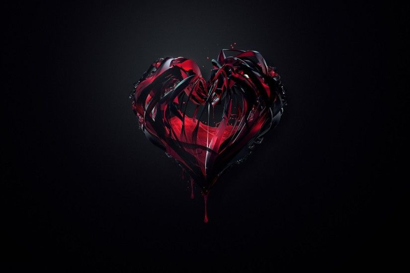 ... Broken Heart Pics wallpapers (65 Wallpapers) – HD Wallpapers ...