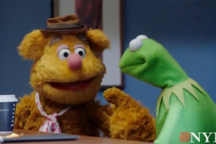 'The Muppets' TV trailer ...