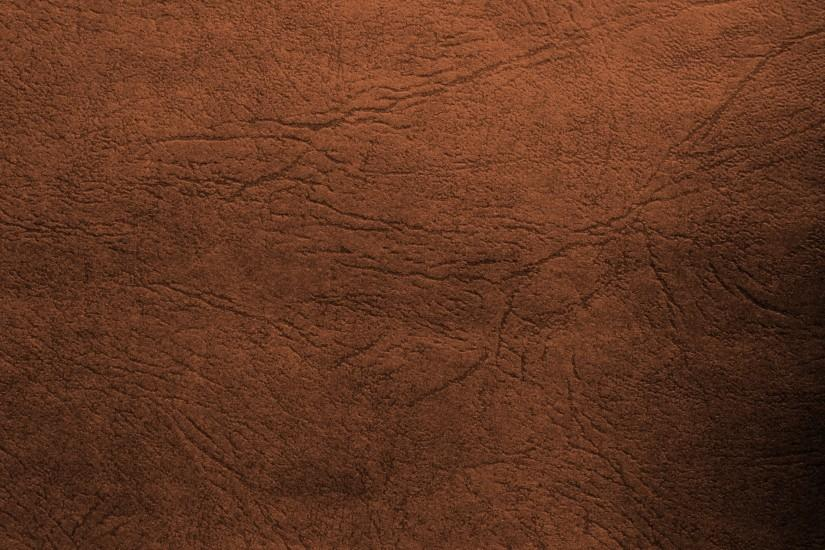 Brown Brown Leather Wallpaper