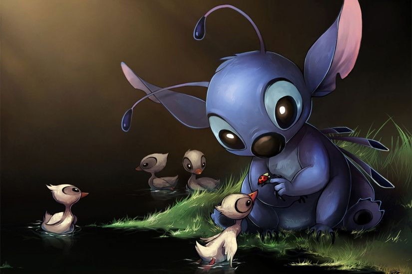 Movie - Lilo & Stitch Wallpaper