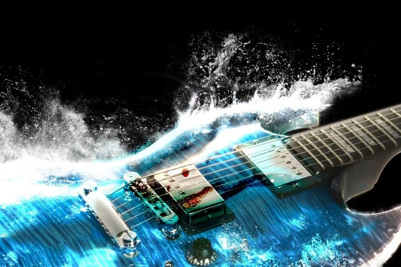 Guitar Desktop Wallpaper Hd | Free HD Desktop Wallpaper | Viewhdwall.