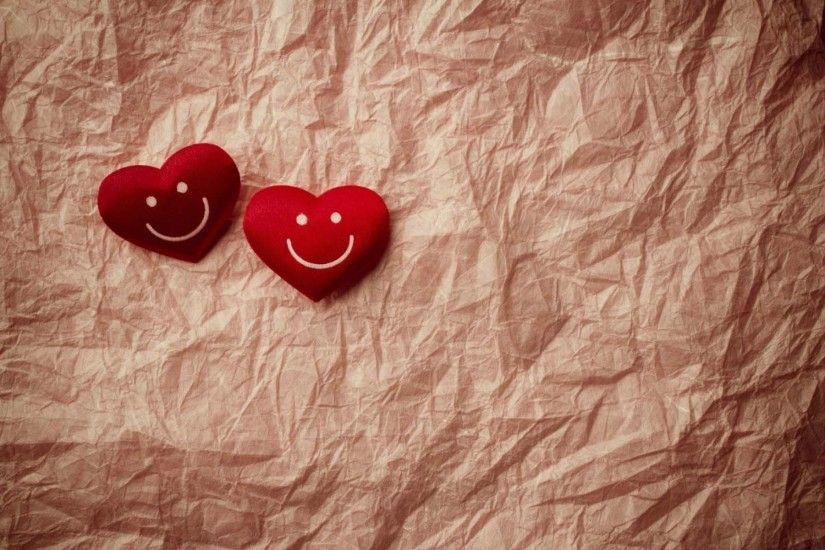 Hearts Smile Love Wallpaper | HD Love Wallpaper Free Download ...