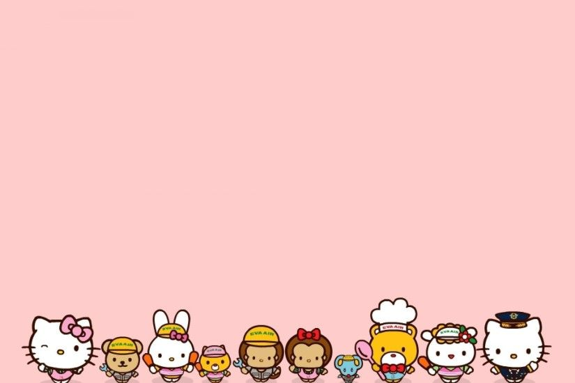 Sanrio Wallpaper Hd Background download • iPhones Wallpapers