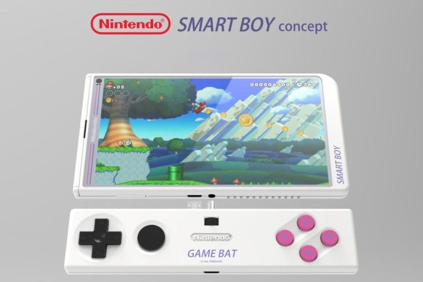 Why Your iPhone Is Nintendo's Next Game Boy
