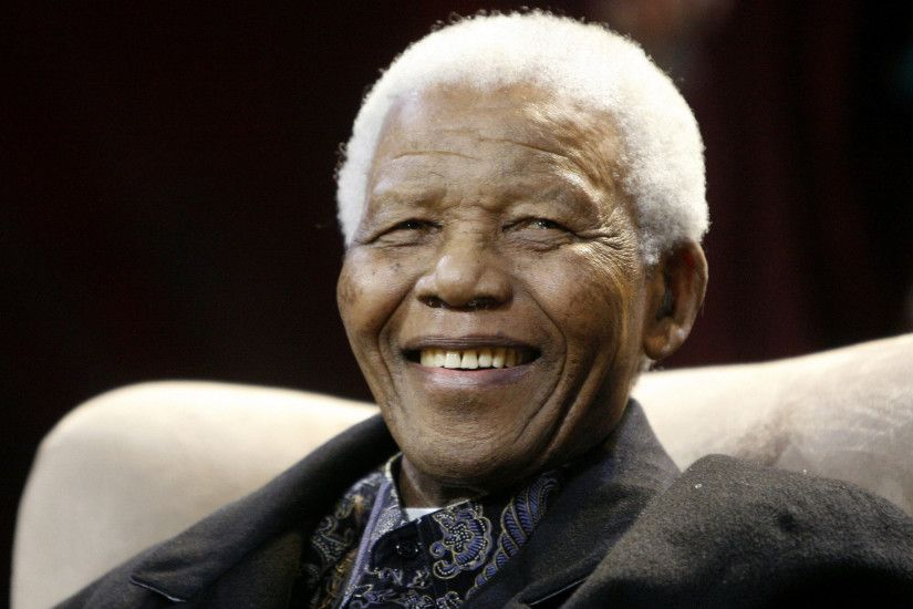 The Founding Father: Nelson Mandela and the re-creation of South Africa