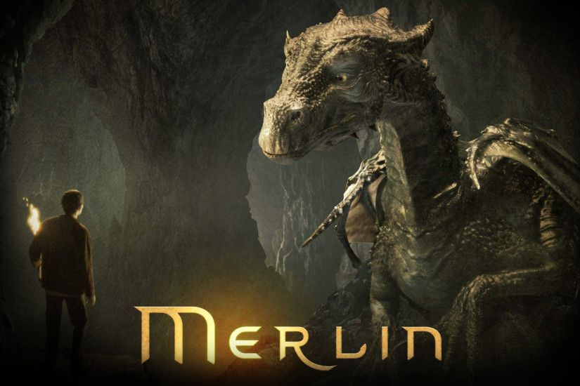 Merlin Wallpaper 2 by Alexandreholz Merlin Wallpaper 2 by Alexandreholz