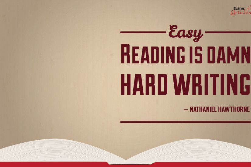 Downloadable Easy Reading Wallpaper: