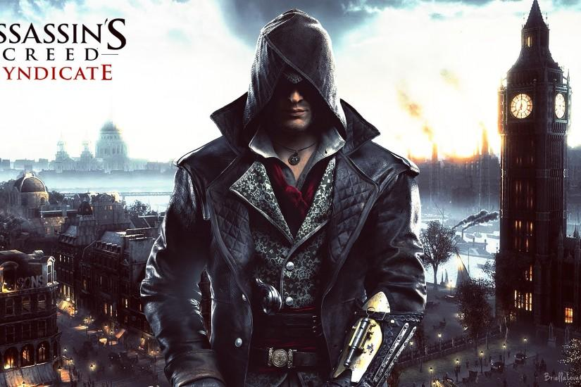 full size assassins creed syndicate wallpaper 1920x1080 ipad