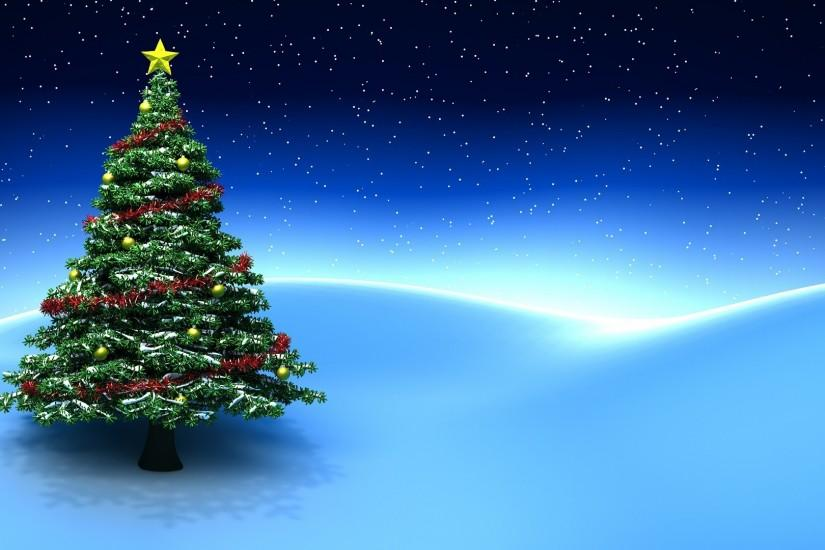 christmas tree wallpaper 1920x1080 1080p