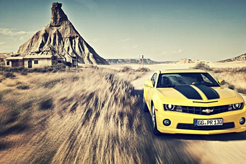 Chevrolet Camaro 6 HD Wide Wallpaper for Widescreen (78 Wallpapers) – HD  Wallpapers