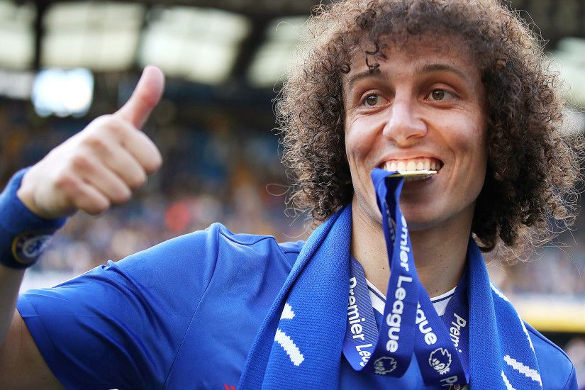 Exuberant as ever, but David Luiz's 'big risks' have paid off in all the  right ways for him and Chelsea this season | The Independent