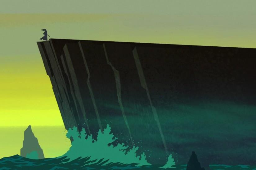 new samurai jack wallpaper 1920x1090 for lockscreen