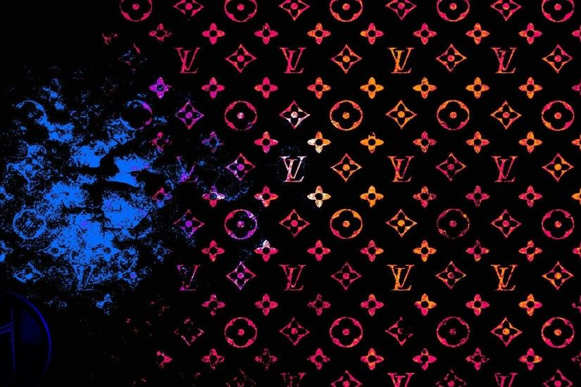 Backgrounds hd wallpapers louis vuitton logo.