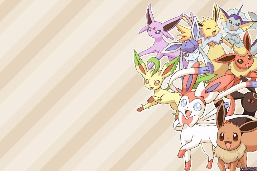 eevee wallpaper 1920x1200 mobile