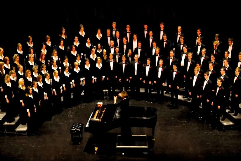 [Classical Music - Royalty Free] Anonymous Choir - Cantate Domino
