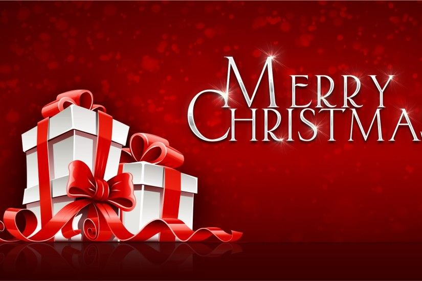 Merry Christmas Gift HD Wallpapers