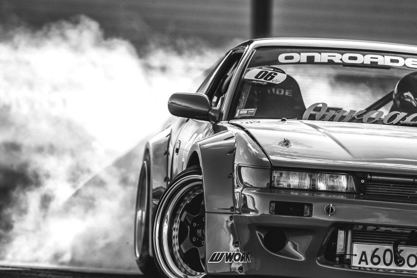 Nissan Silvia S13 Sport Cars Wallpaper - Image #3467 -