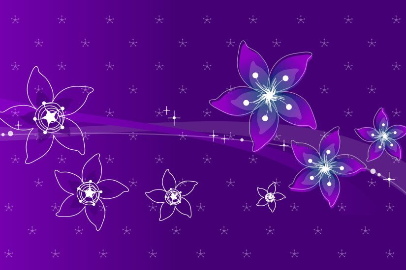 Pretty Purple Backgrounds | flowers, wallpaper, wallpapers, design,  abstract, violet,