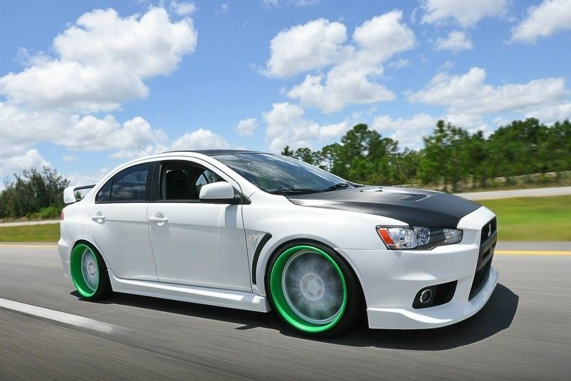 Cars Mitsubishi Lancer Evolution White Cars Mitsubishi Lancer Evolution X  Rally Car Sport Cars Wallpaper 1920x1200 297956 Wallpaperup