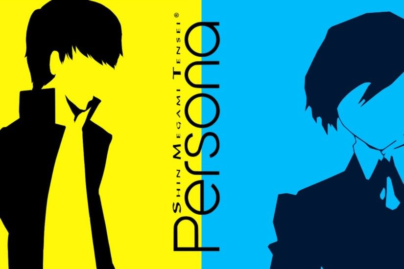 Persona 4, Persona 3, Persona Series Wallpapers HD / Desktop and Mobile  Backgrounds