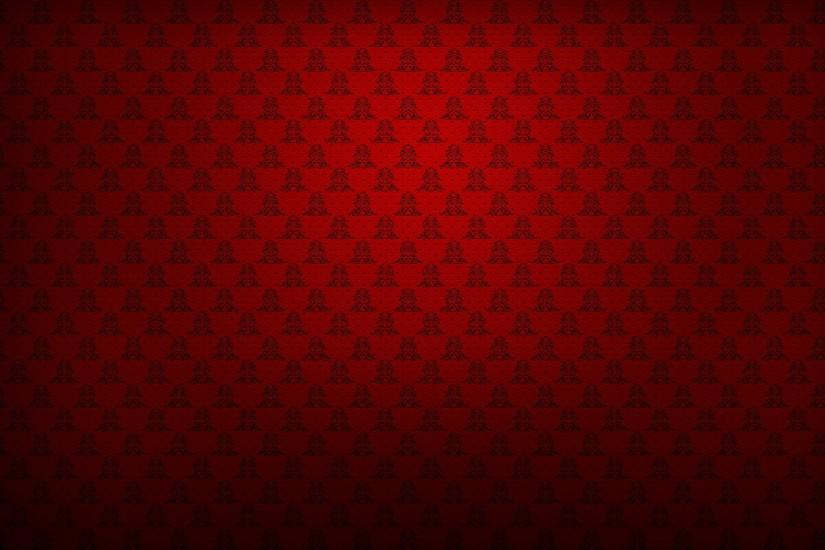 Red Abstraction Background Pattern