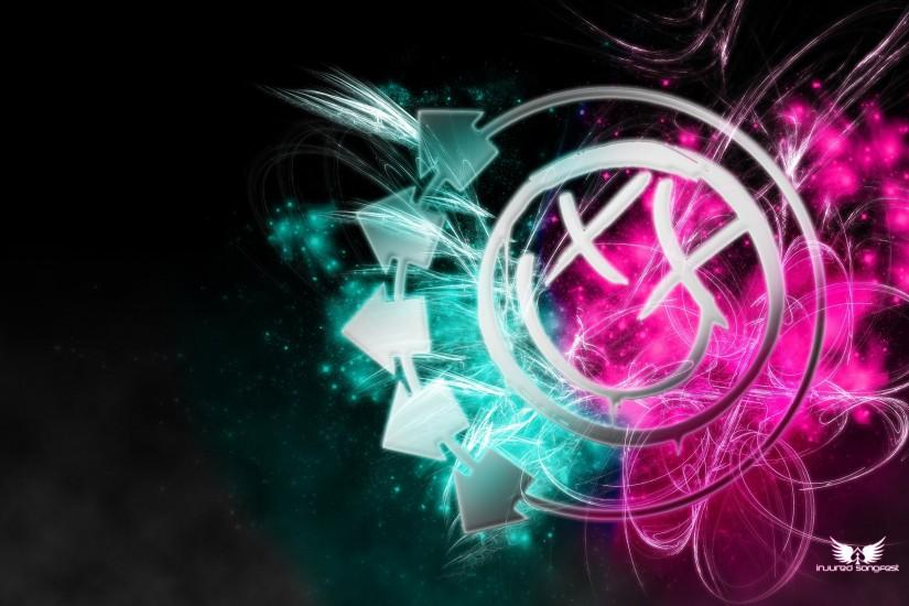 Blink 182 Wallpaper 833535. TAGS: Blink Awesome Smiley Anime