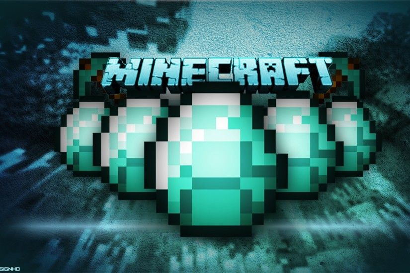 Minecraft Wallpaper HD