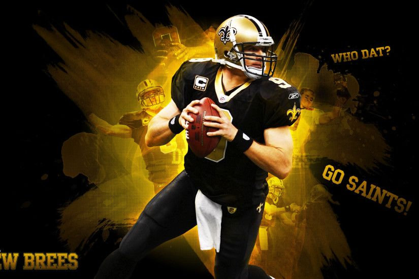 free new orleans saints wallpaper
