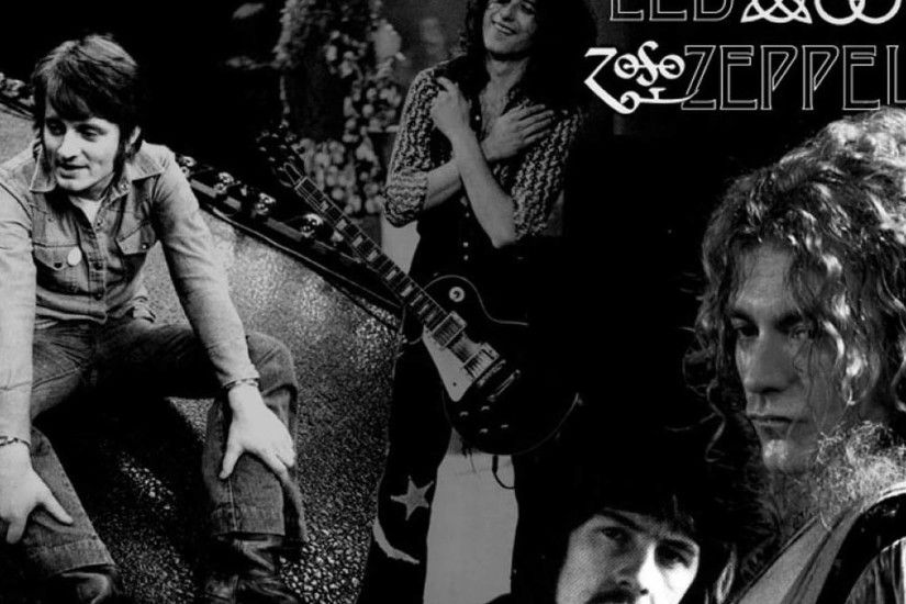 Free Led Zeppelin Wallpaper - WallpaperSafari