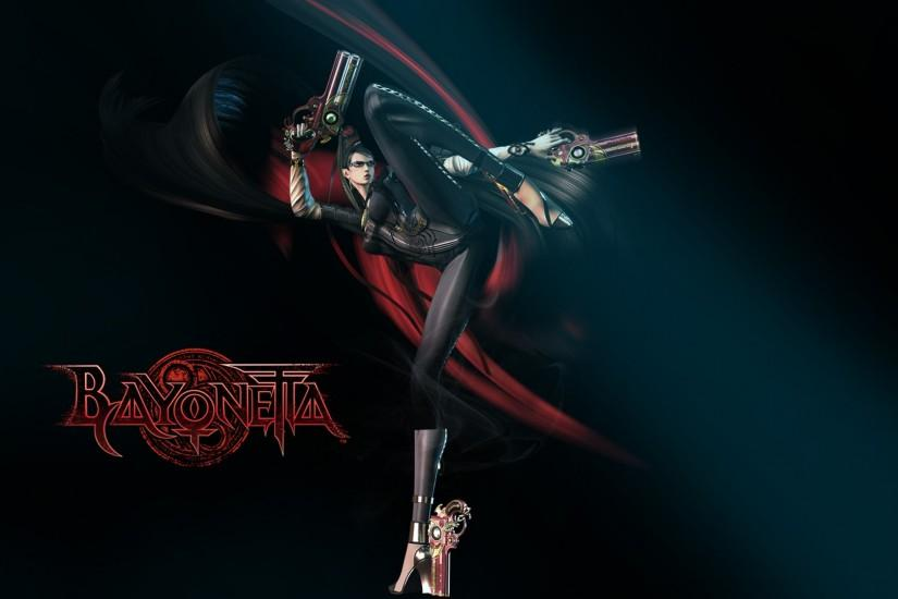 vertical bayonetta wallpaper 1920x1080
