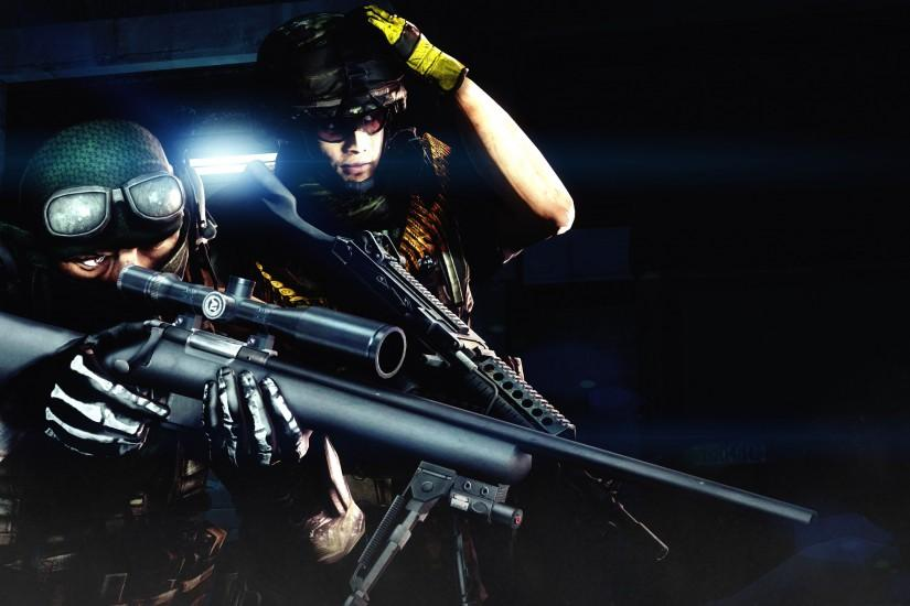 full size sniper wallpaper 3000x1687 for ipad
