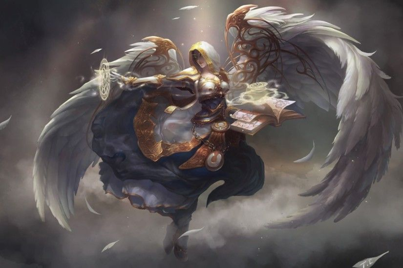 Epic War Wallpaper - Pocket press 23 angels hd wallpapers best angel  wallpapers dark angel white .