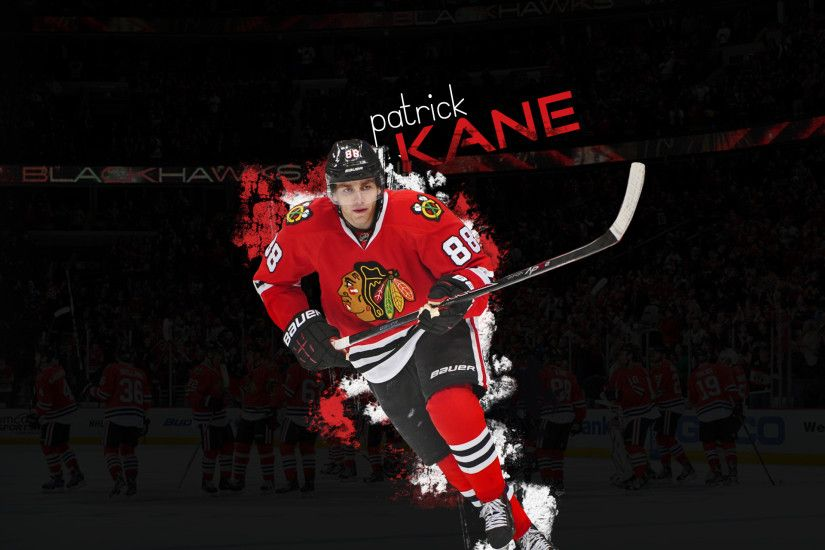 NHL Wallpaper featuring Patrick Kane from Chicago Blackhawks. Don't really  like Kane but