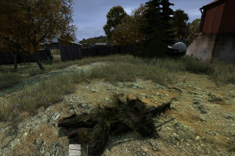 DayZ Ghillie/AUG Wallpapers - Dayz TV ...