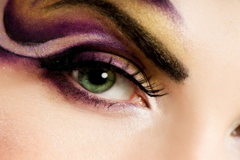 Beautiful-Eye-Make-up-Wallpapers-free-hd-for-