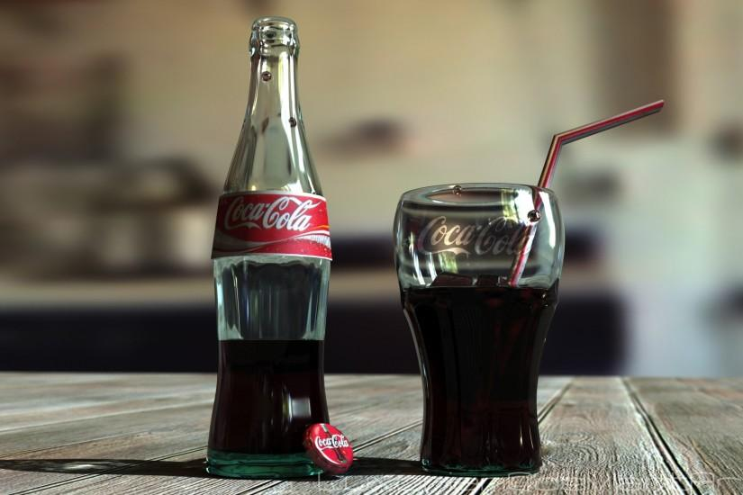 Coca Cola HD Wallpapers 3