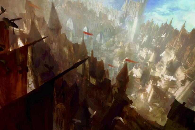 362 Guild Wars 2 Wallpapers | Guild Wars 2 Backgrounds Page 5