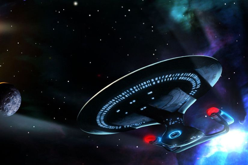 HD Star Trek Wallpaper ·① WallpaperTag