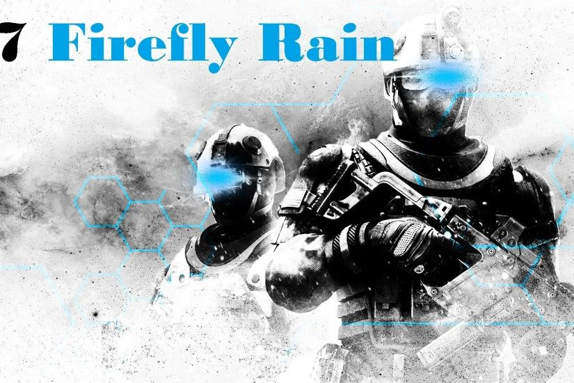 Tom Clancy's Ghost Recon: Future Soldier Mission 7 Firefly Rain - Airfield,  Kaliningrad Objective