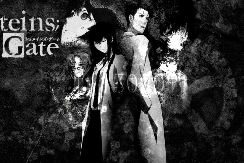 steins gate wallpaper 1920x1080 for android