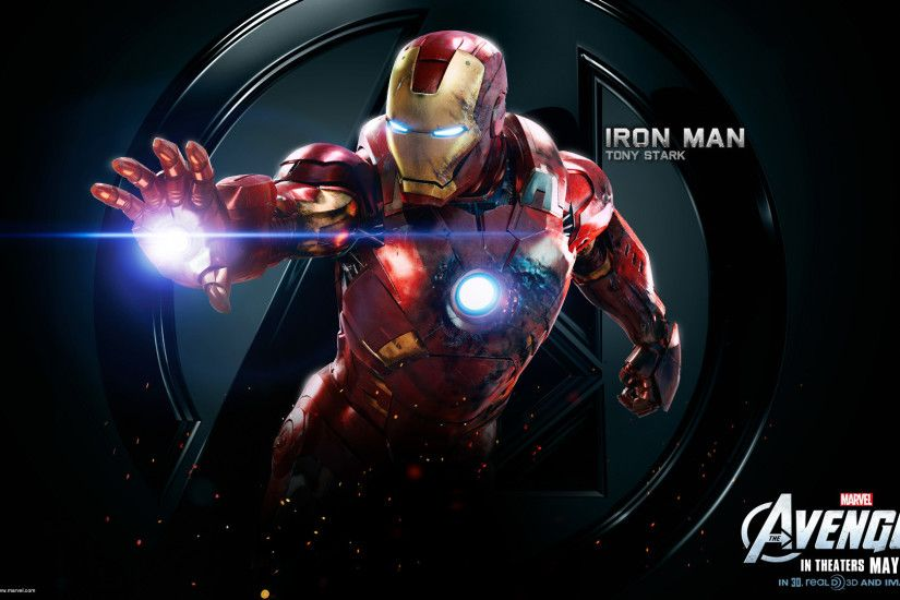 Marvel-The-Avengers-Movie-2012-HD-Wallpaper-Iron-