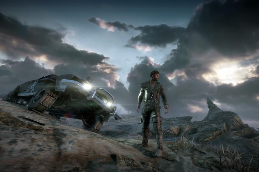 widescreen mad max wallpaper 1920x1080 for ios